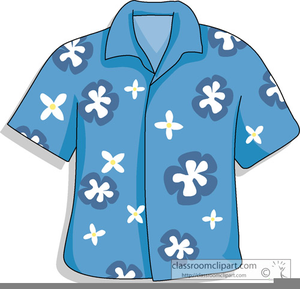 Hawaiian free images at. Shirt clipart hawiian