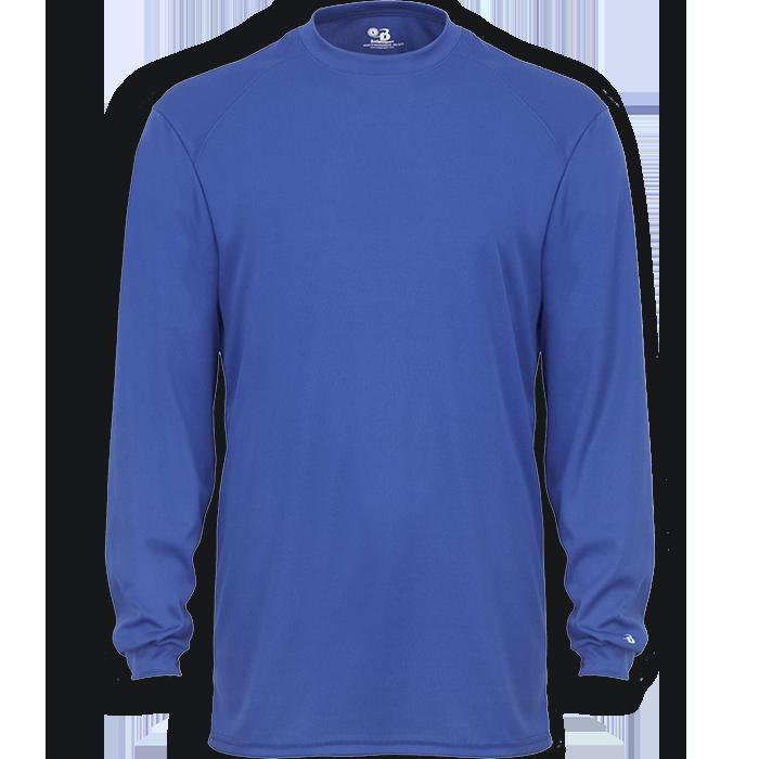 Clipart shirt long sleeve shirt. Men s performance t