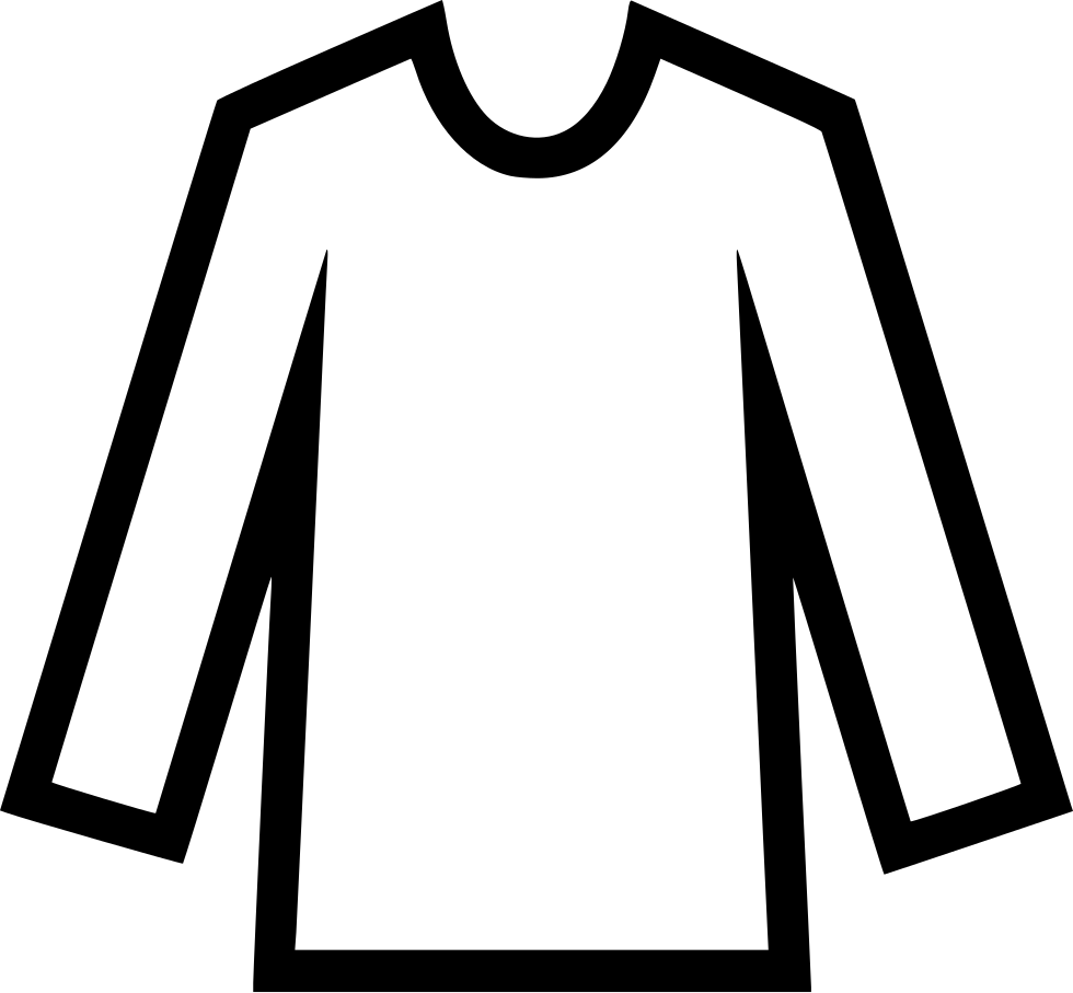 collection of high. Clipart shirt long sleeve shirt