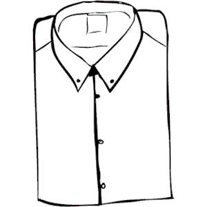 Clipart shirt mens shirt. Men s cliparts of