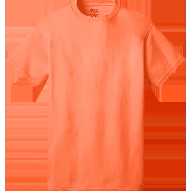 Clipart shirt orange shirt. Create men s cotton