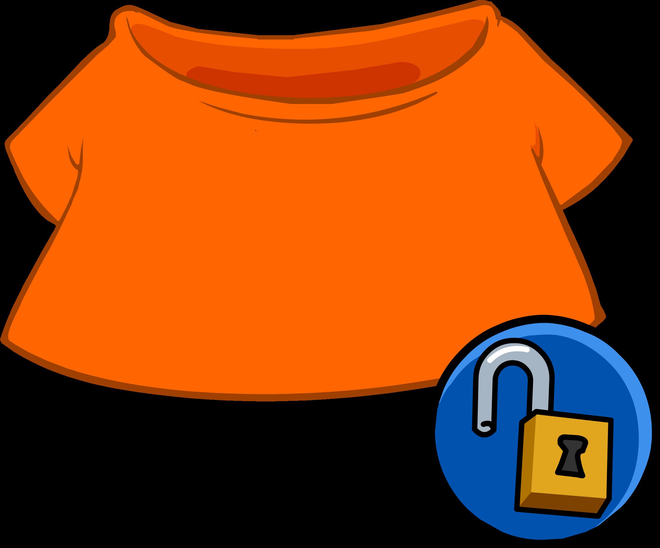 Clipart shirt orange shirt. Be heard campaign club