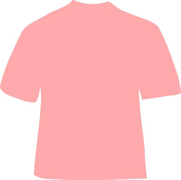 Shirts clipart pink. Shirt clip art at