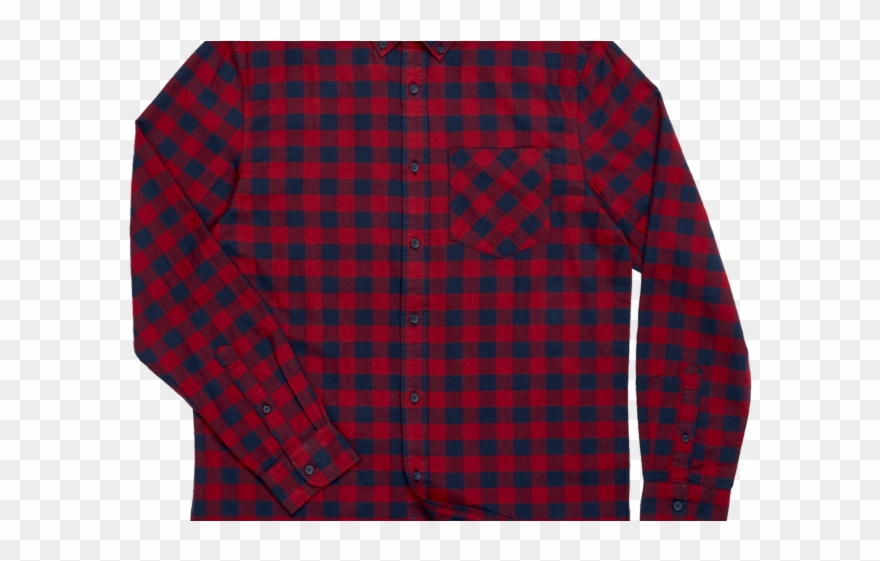 Clipart shirt plaid shirt. Png download