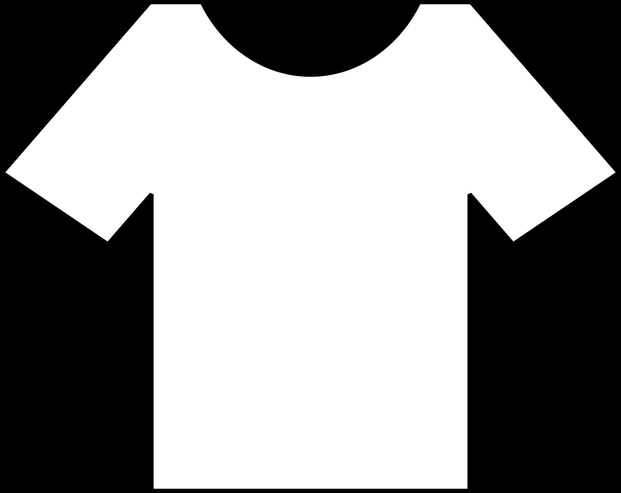 Clipart shirt printable. Amazing blank tshirt with