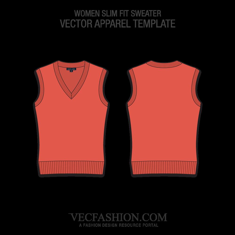 Clipart shirt red vest. Women s fashion flats