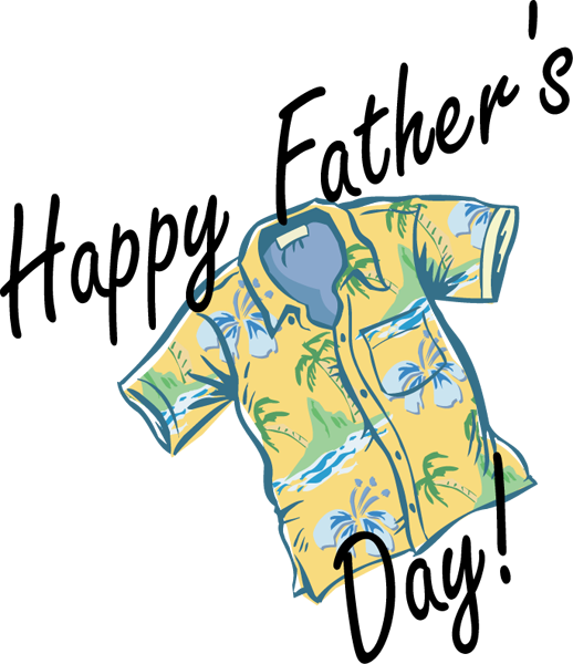 Shirt clip art panda. Hawaiian clipart hawaiian attire