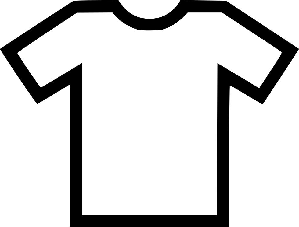 Shirt svg