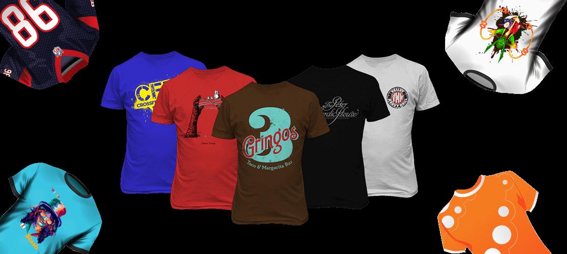 T shirt software online. Graffiti clipart design
