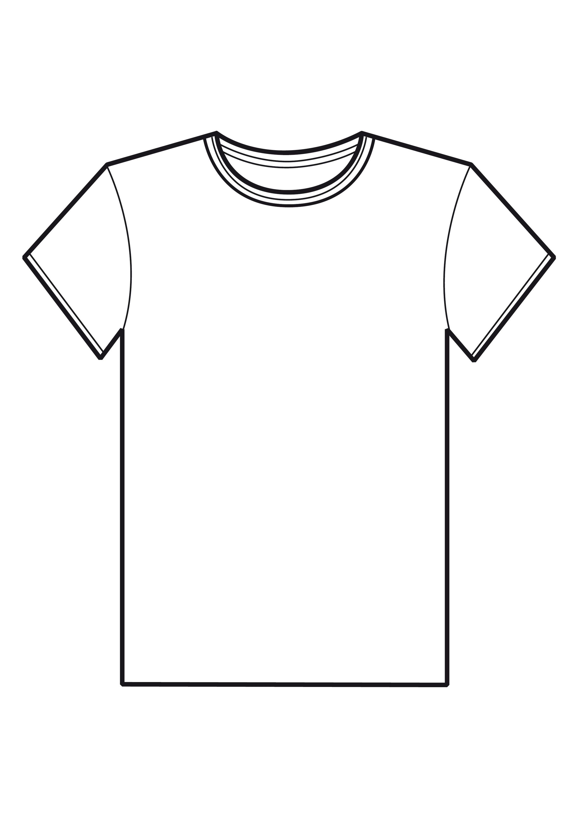 Jersey clipart tshirt. T shirt picture of