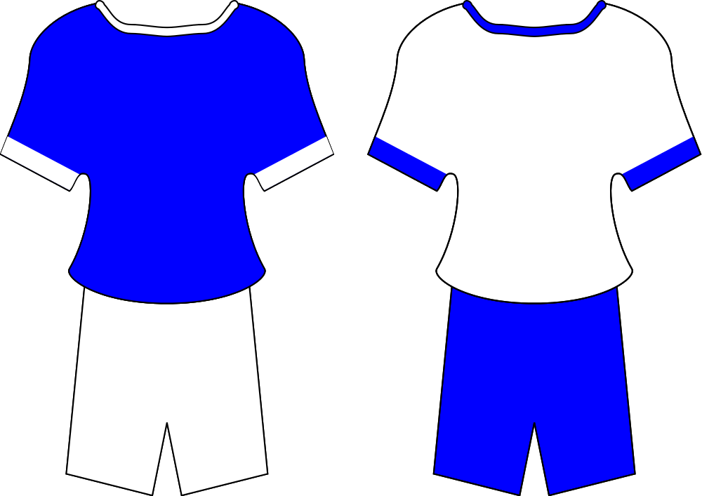 Clipart shirt uniform. Collection of football cliparts