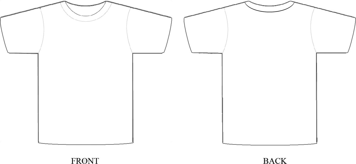 T design template datariouruguay. Clipart shirt vector