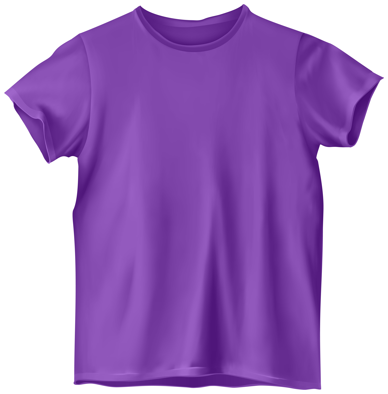 Purple t shirt png. Lavender clipart lilac