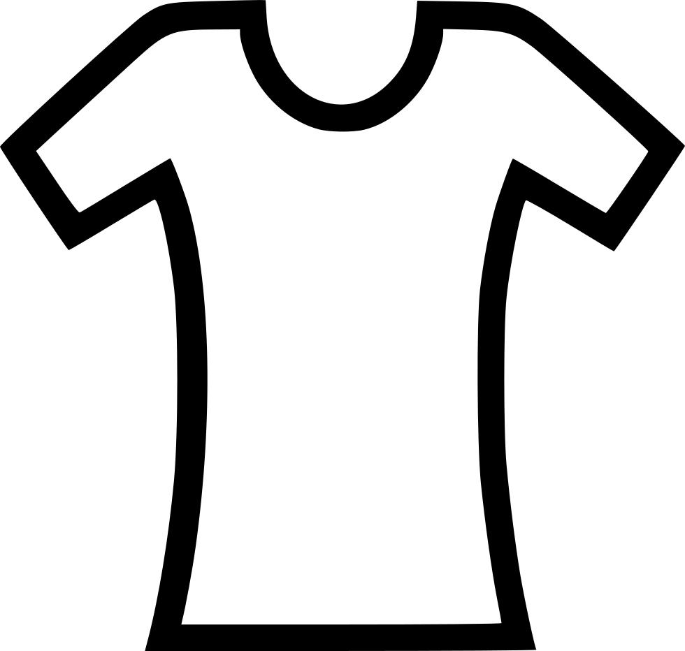 Clipart shirt woman shirt. Ladies svg png icon
