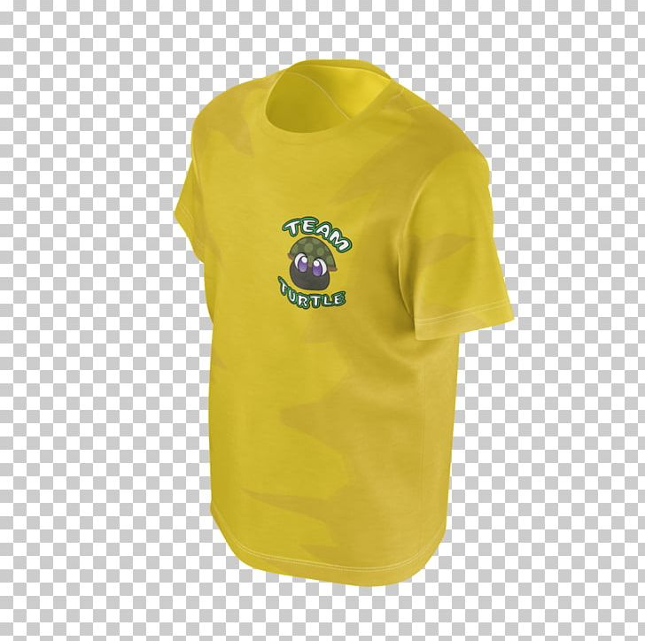 T tracksuit turtle clothing. Clipart shirt yellow bag