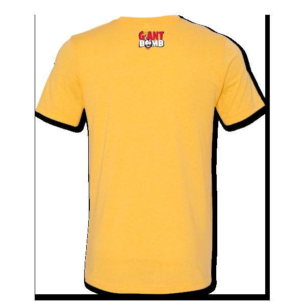 Clipart shirt yellow shirt. Hot dog patrick t