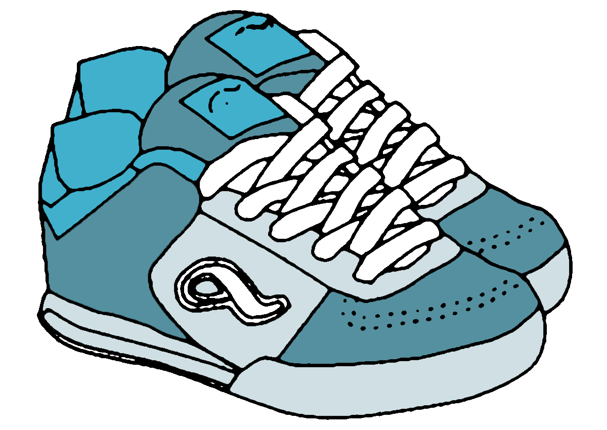 Clipart shoes. Free cliparts download clip