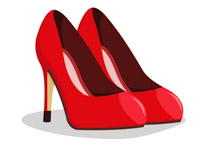 Search results for shoe. Clipart shoes