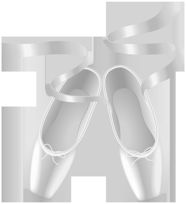 Heels clipart glass slipper. Ballet shoes png clip