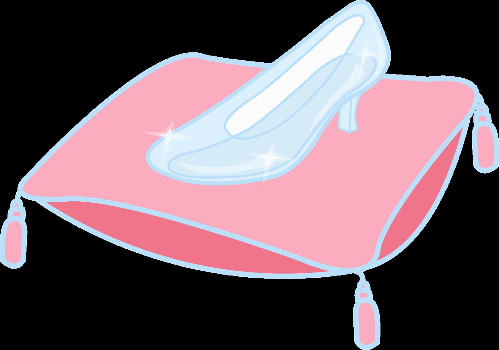 Magic cinderella babies clip. Clipart shoes baptismal