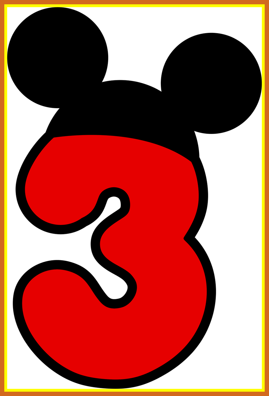 Marvelous minnie minus dressup. Feet clipart mickey mouse