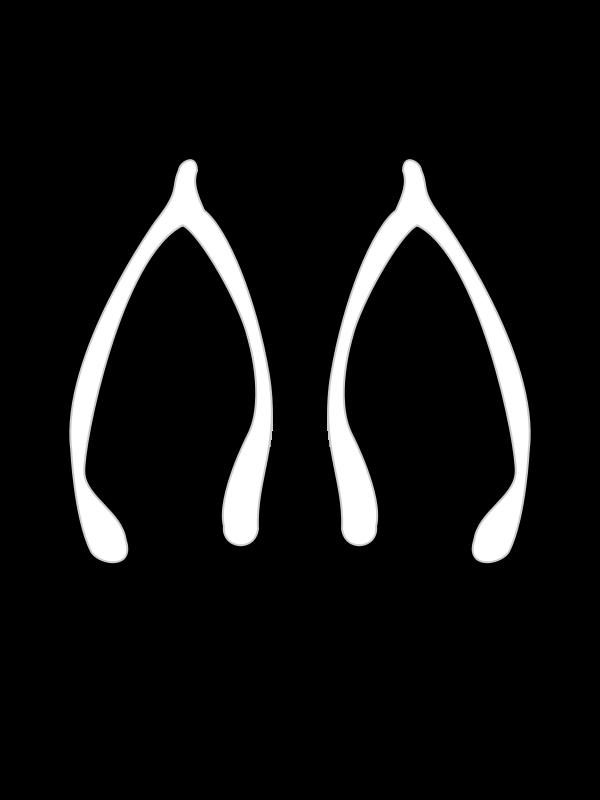 Clipart shoes chappal. Flip flop silhouette clip