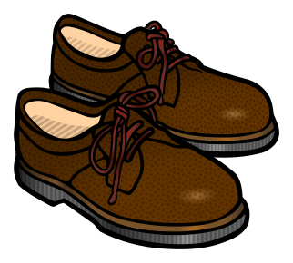 Clipart shoes clothes. Footware footwear