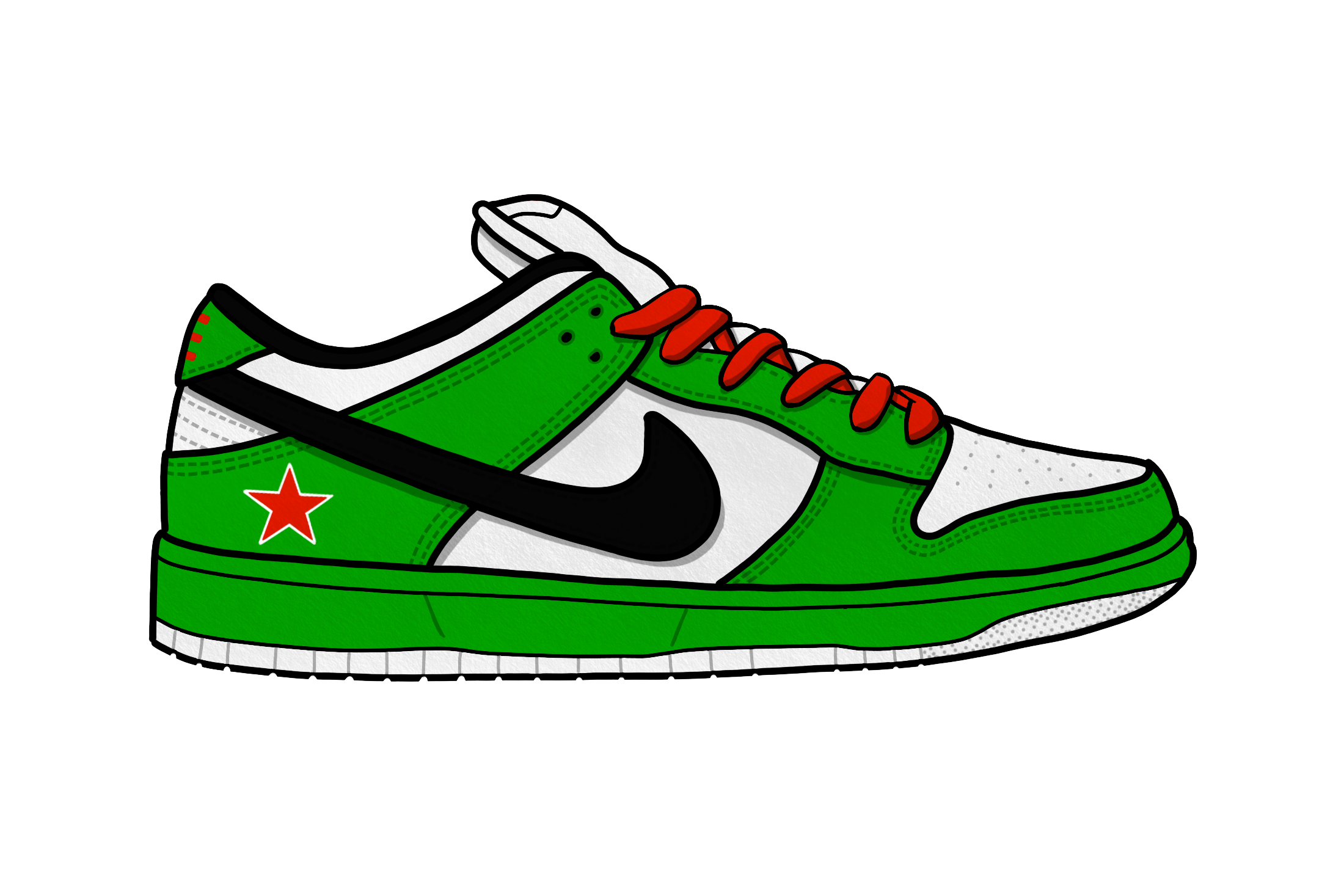 Most Iconic Nike SBs From Each Box Era