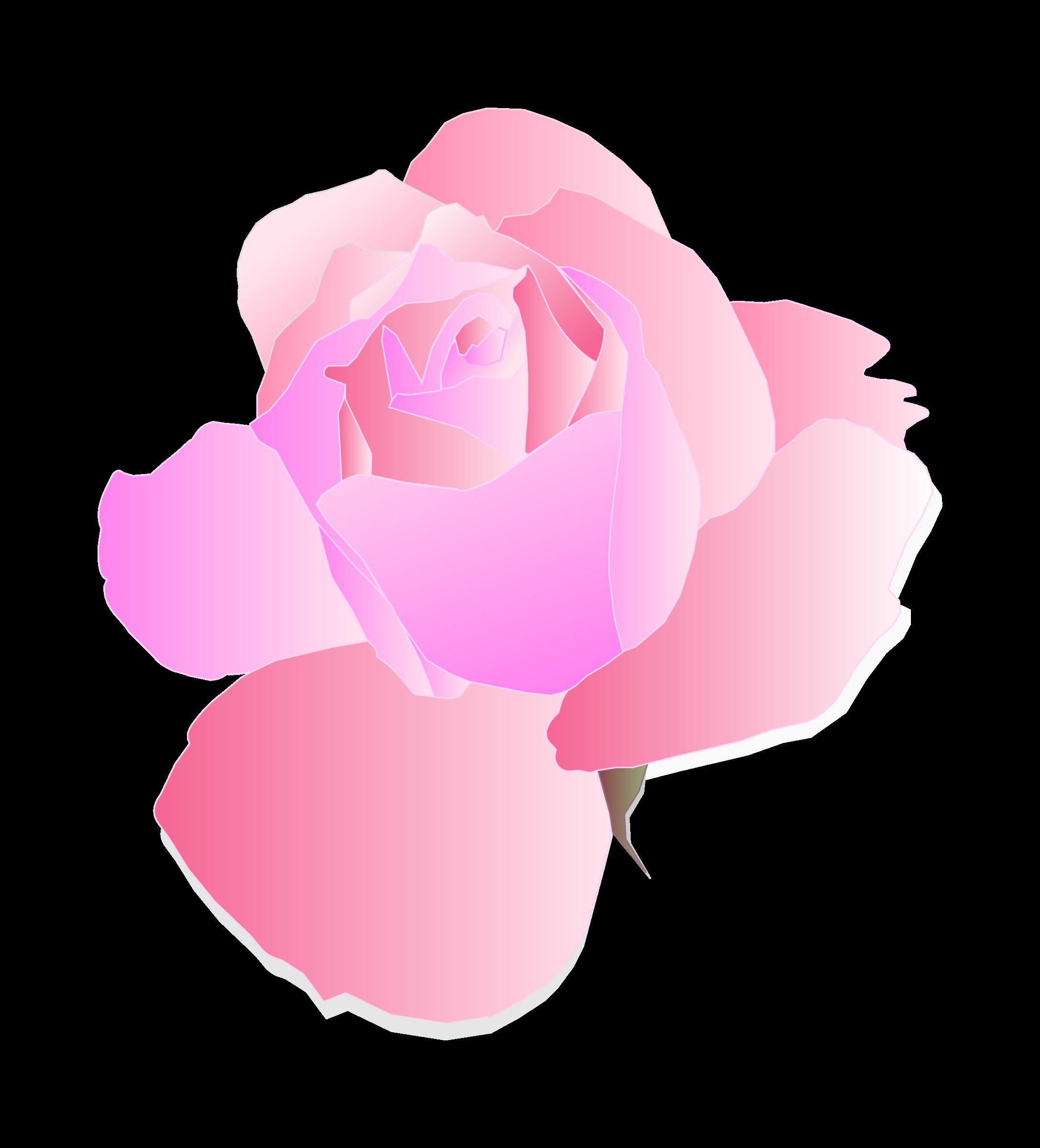 Flower clipart shoe. Rose big image png