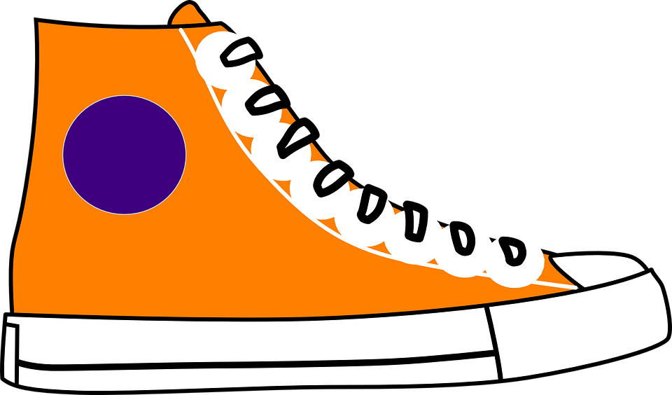 Light Blue Boot Clip Art at Clker.com - vector clip art online, royalty  free & public domain