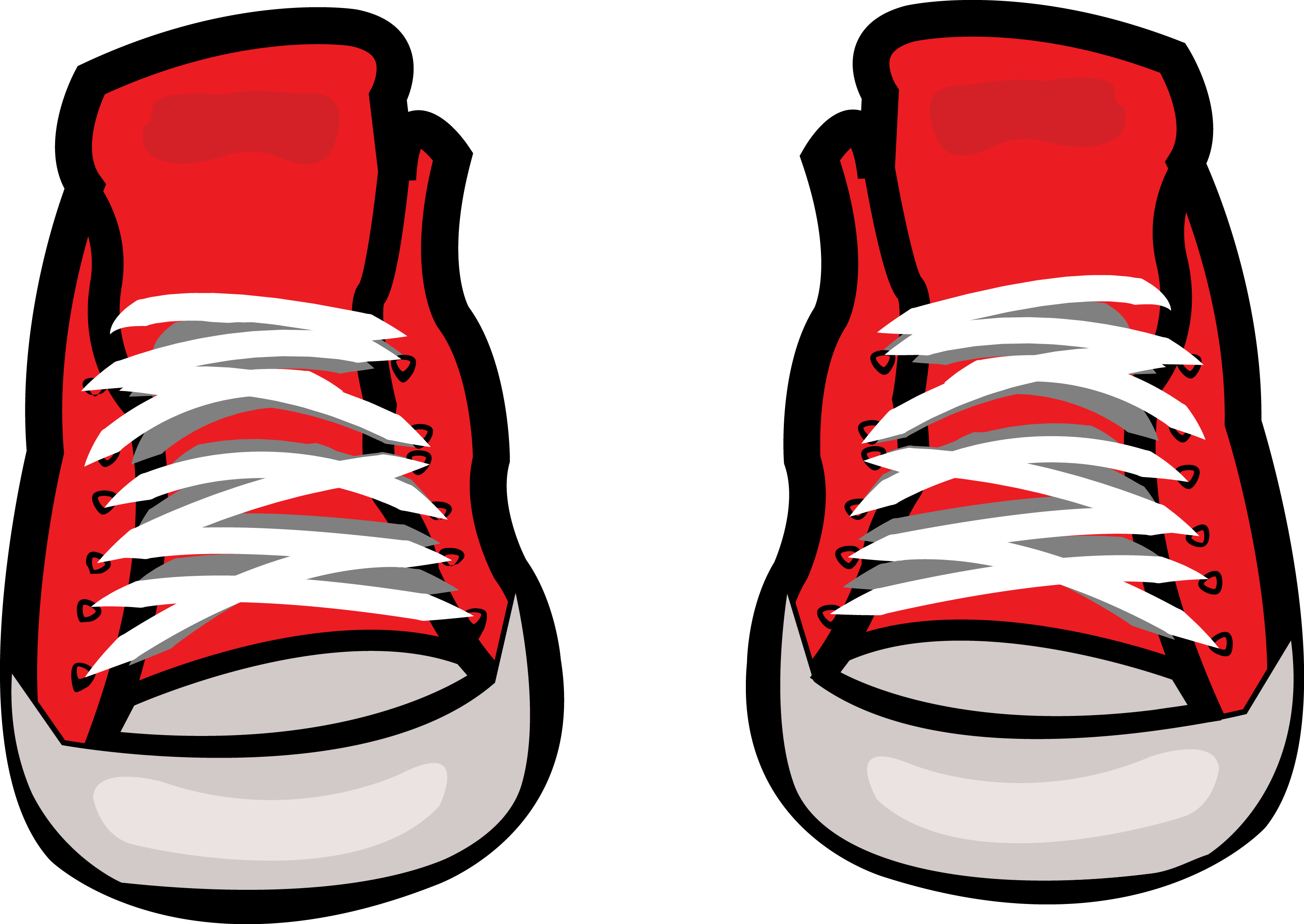 Converse clipart shoesclip. Shoe sneakers chuck taylor
