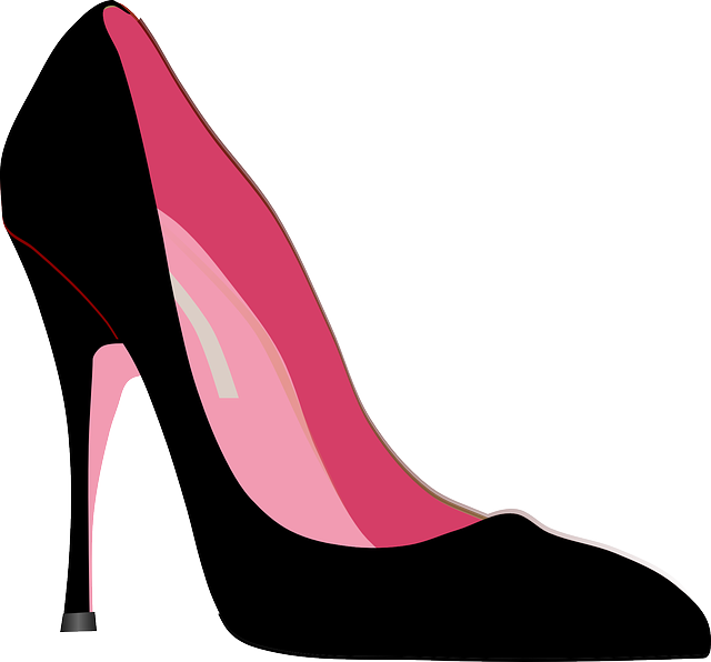 Free image on pixabay. Heels clipart shoe barbie