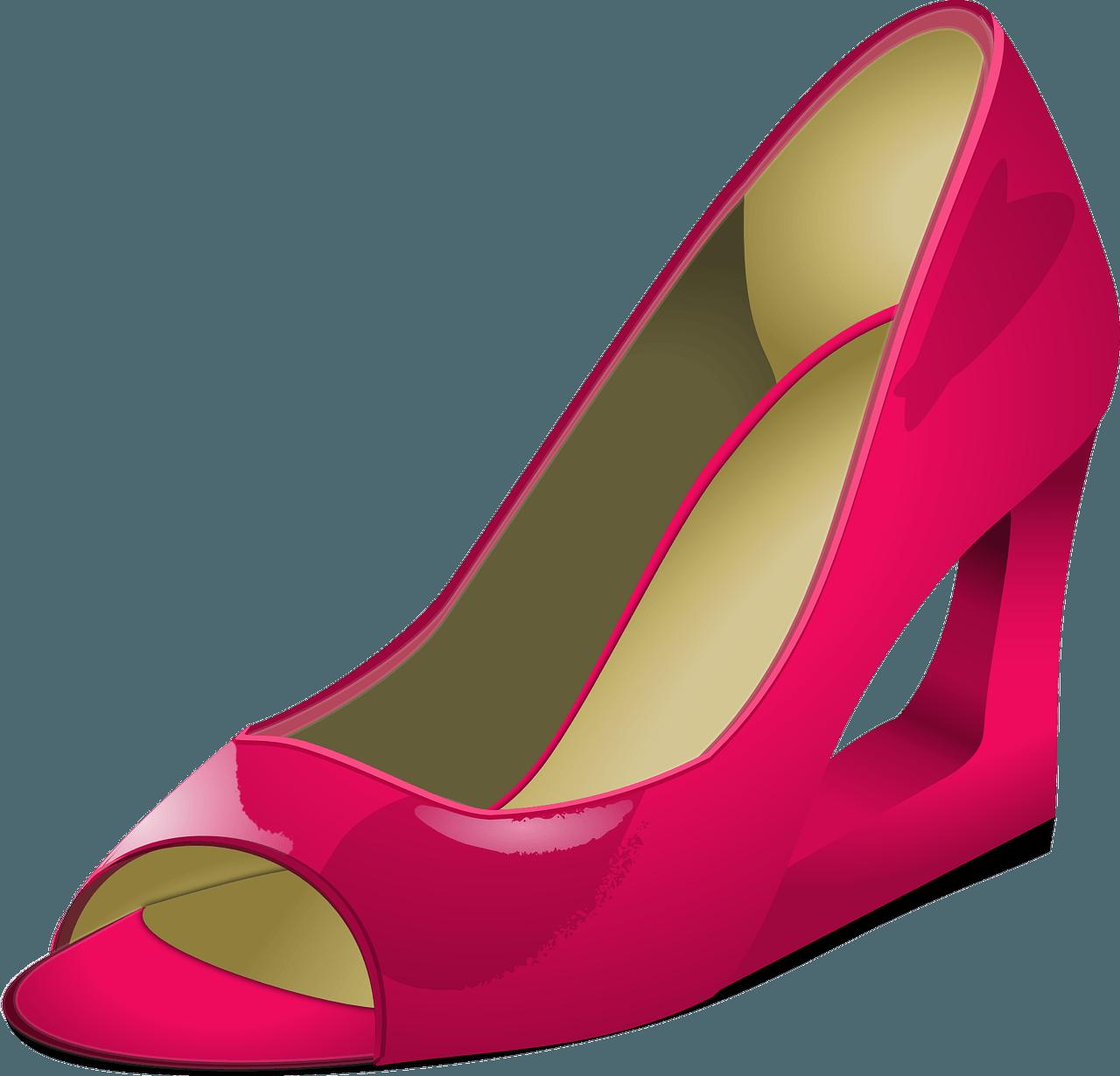 Heels clipart stilettos. Get high with top