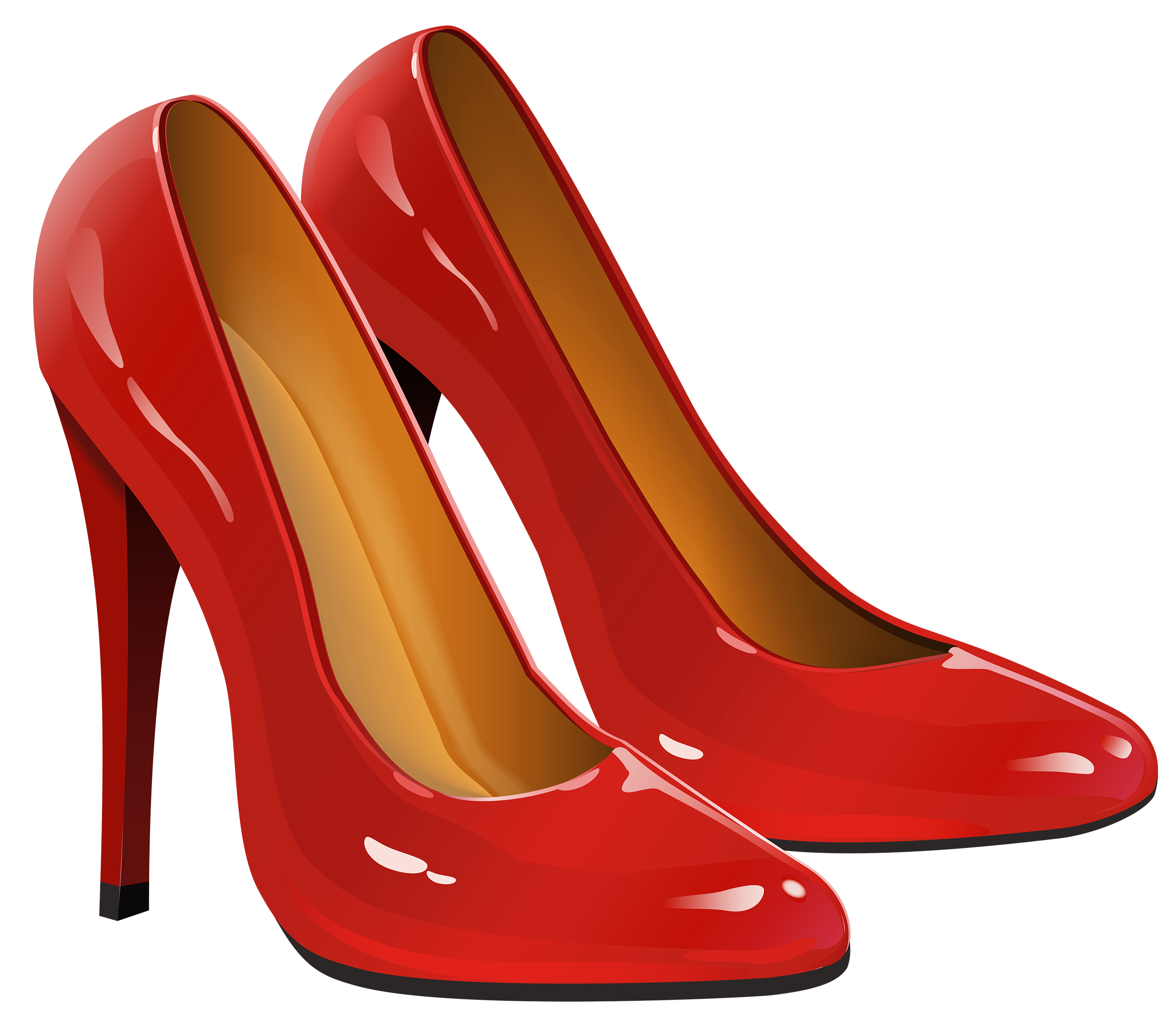 Heels clipart logo. Red png best web