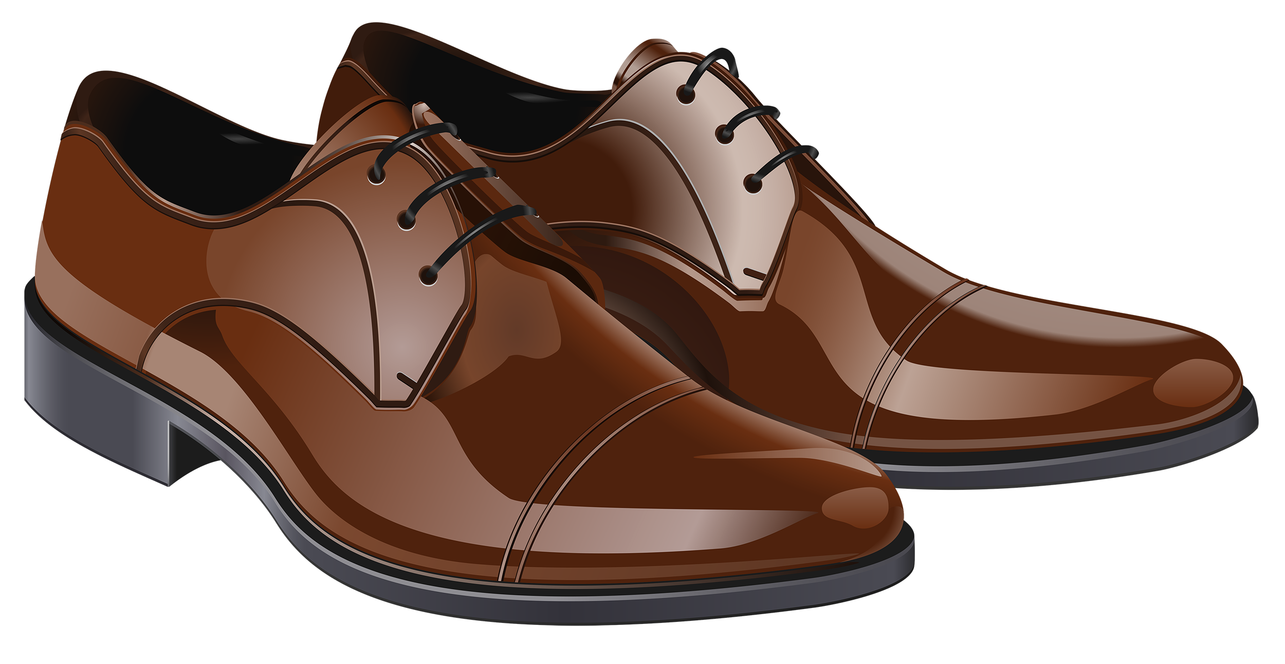 Brown men shoes png. Converse clipart boy shoe