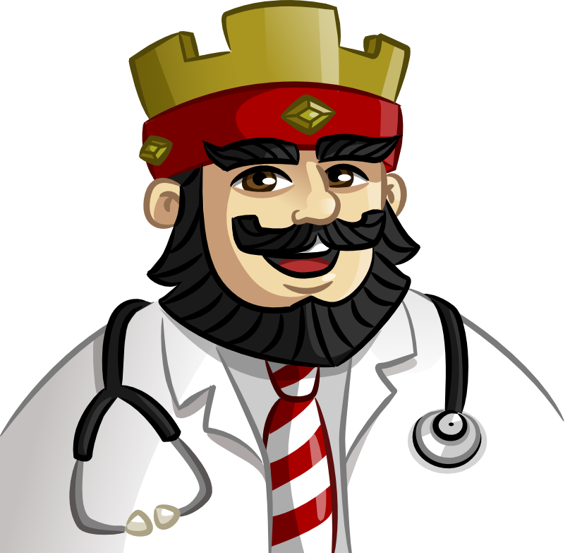 Clipart skeleton doctor. Decks suggester dr