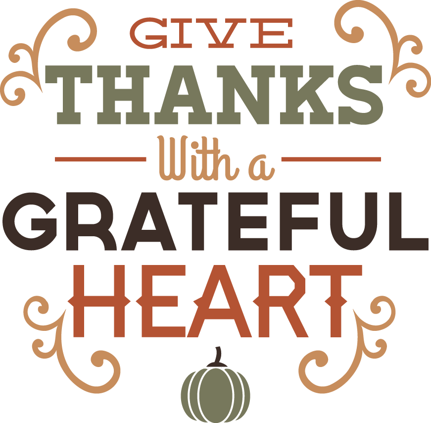 Grateful clipartxtras. Thanks clipart gratitude