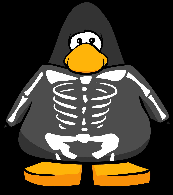 skeleton clipart skeleton costume #143044469