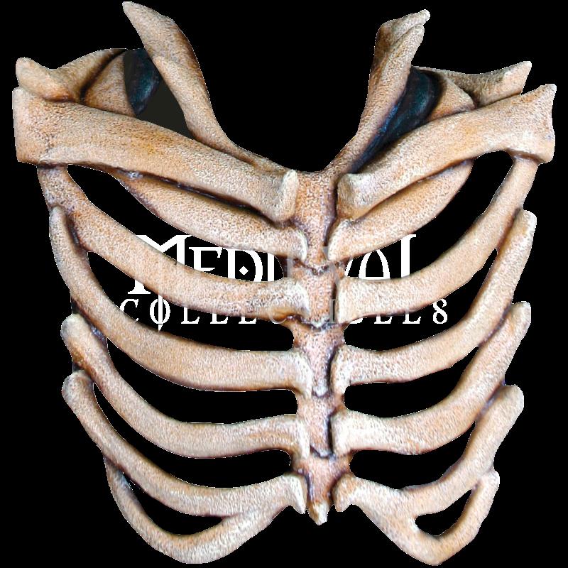 Rib cage png transparent. Human clipart ribcage
