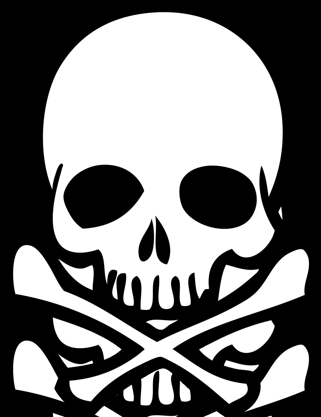 collection of skull. Longhorn clipart skeleton