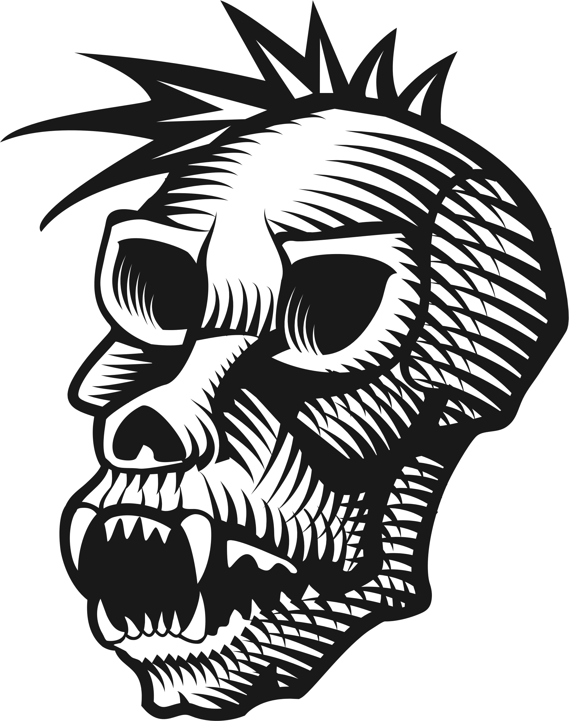 Youtube clipart skull. Monkey drawing at getdrawings