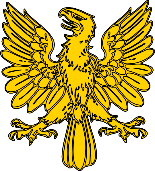 Falcon clipart golden hawk. Eagle photo