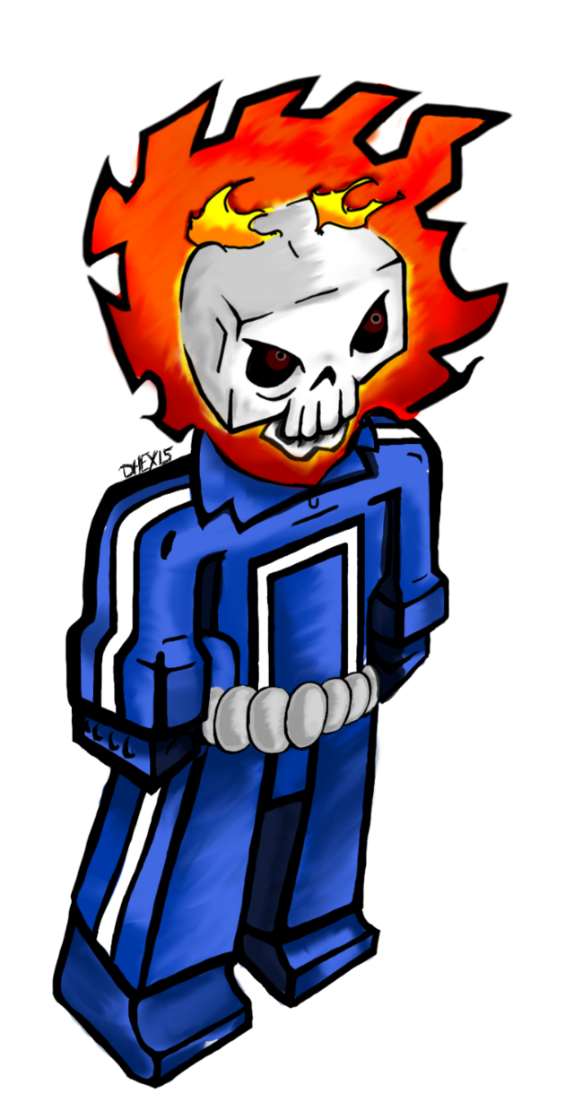 Update by dhexed on. Clipart skull ghost rider