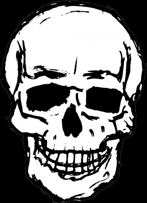 Clipart skull grunge. Skulls png free images