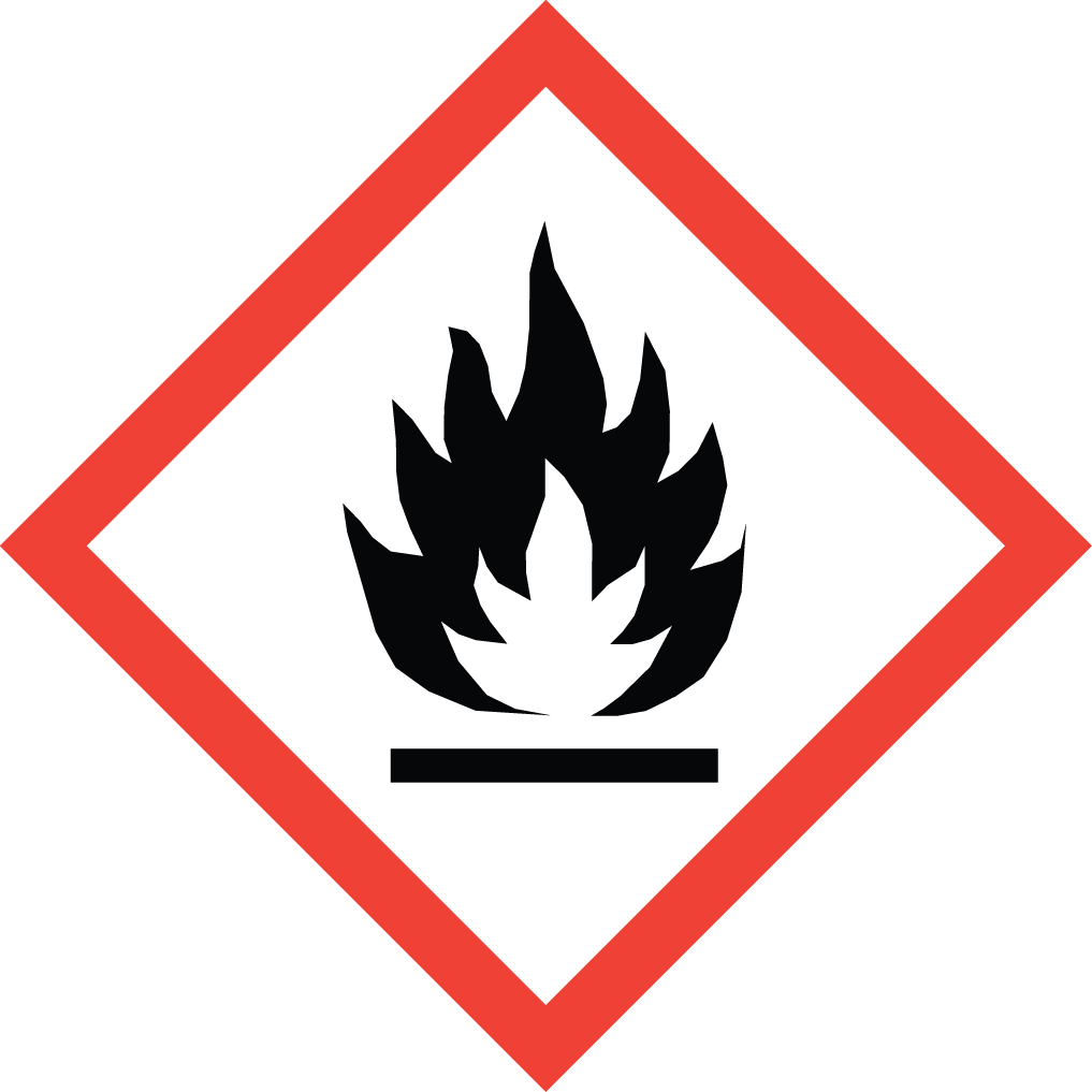 Communication pictograms occupational safety. Heat clipart physical hazard