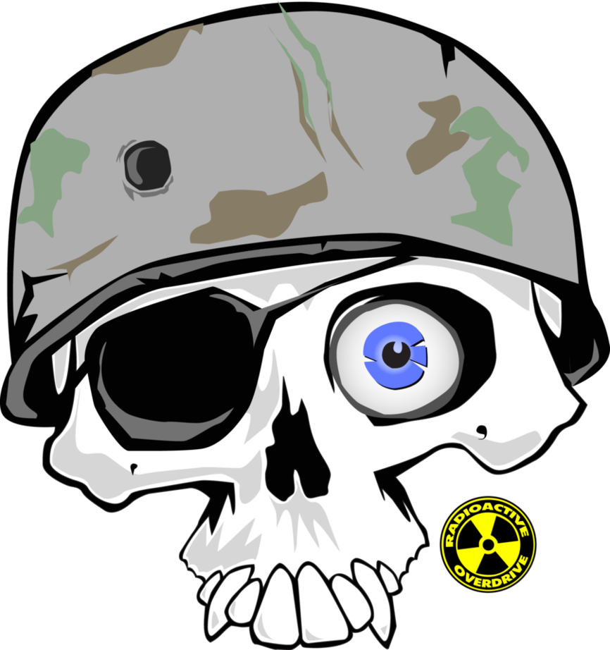 With bullet hole by. Skull helmet png