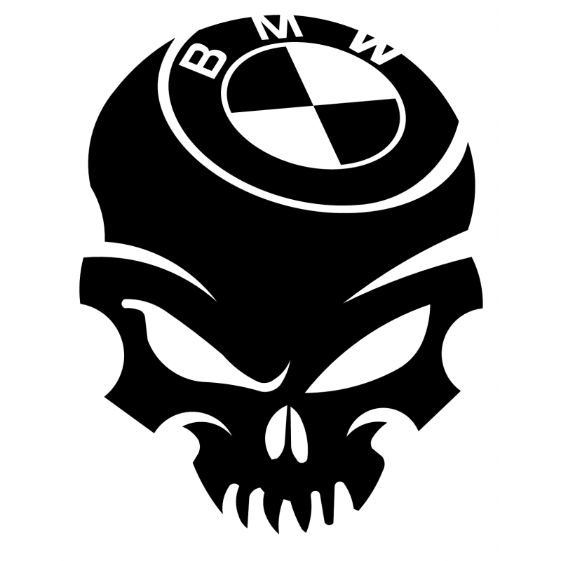 Stickers skull bmw pinterest. Motorcycle clipart norton motorcycle