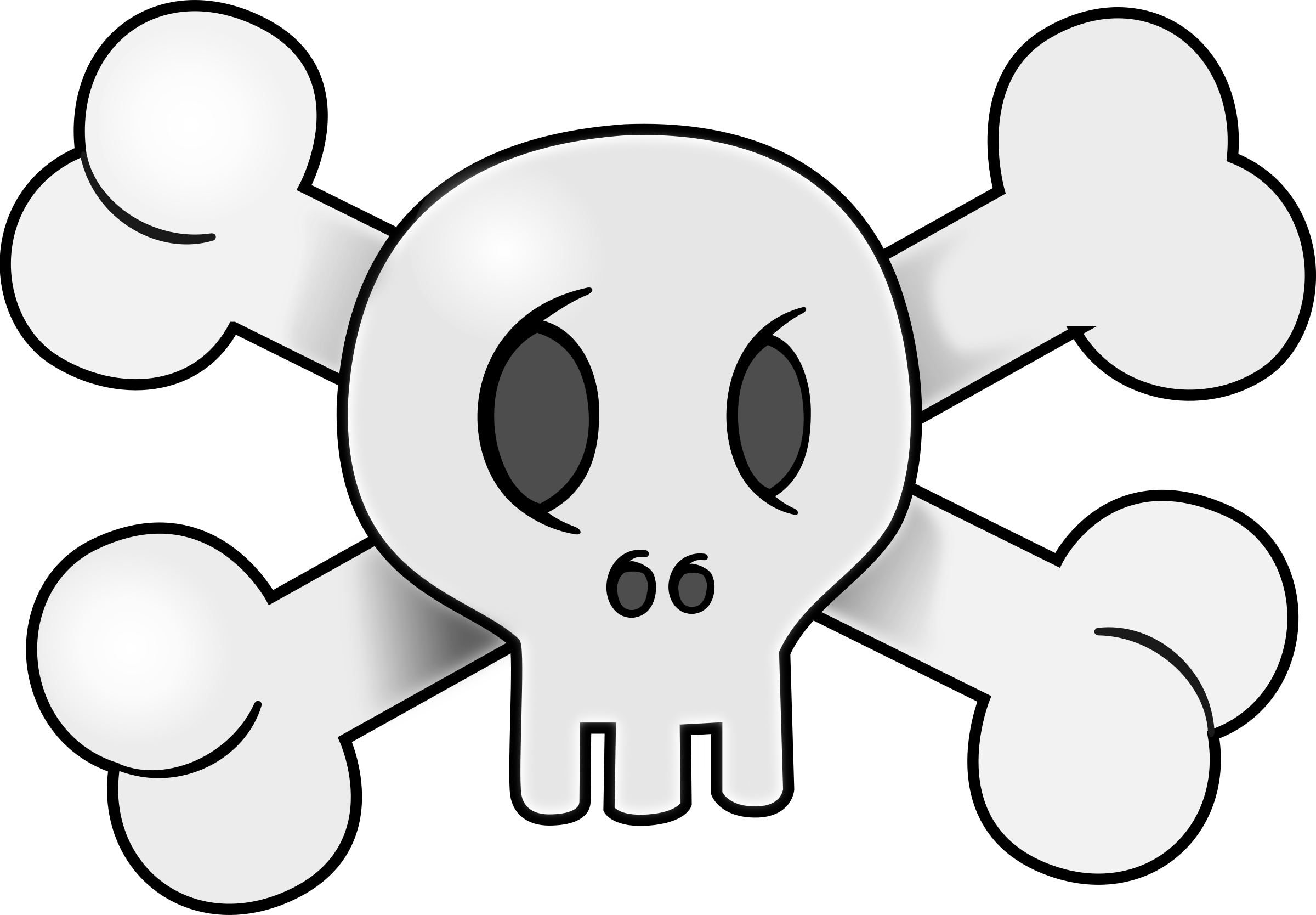 Hamster clipart animated. Skull big image png
