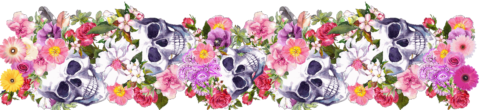 Decoration Clipart Day The Dead Decoration Day The Dead