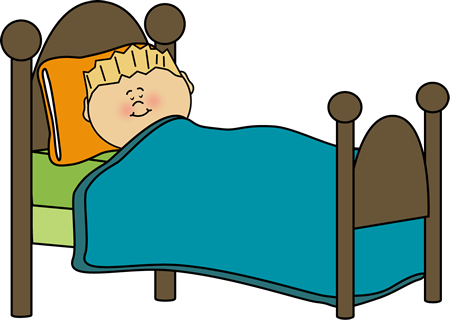 Bed clipart animated. Sleep clip art images